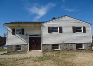Casa en Remate en Rosedale 21237 WEYBURN RD - Identificador: 4112403425