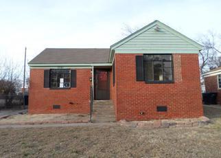 Casa en Remate en Oklahoma City 73112 W EUBANKS ST - Identificador: 4112680668