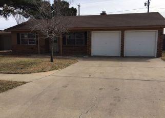 Casa en Remate en Midland 79707 W SHANDON AVE - Identificador: 4112889581