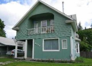 Casa en Remate en Spokane 99202 E HARTSON AVE - Identificador: 4112945643