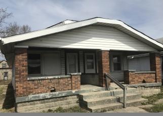 Casa en Remate en Indianapolis 46201 E 10TH ST - Identificador: 4112974547