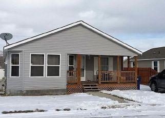 Casa en Remate en Rawlins 82301 RODEO CT - Identificador: 4113015269