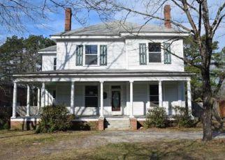 Casa en Remate en Maxton 28364 N PATTERSON ST - Identificador: 4113374861