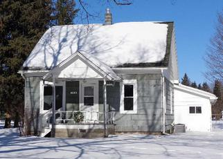 Casa en Remate en Antigo 54409 COUNTY ROAD F - Identificador: 4113473395