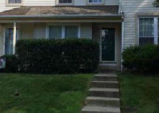 Casa en Remate en Belcamp 21017 GILMER CT - Identificador: 4113624499