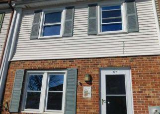 Casa en Remate en Wilmington 19810 RENNER RD - Identificador: 4113649912