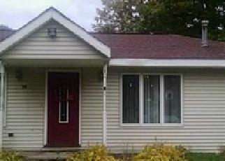 Casa en Remate en East Aurora 14052 MITCHELL RD - Identificador: 4113799692