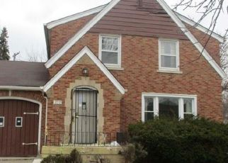 Casa en Remate en Highland Park 48203 W GRIXDALE - Identificador: 4113944211