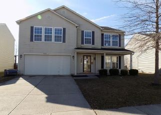 Casa en Remate en Pendleton 46064 W SWIMMING HOLE LN - Identificador: 4114031822