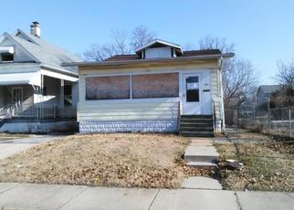 Casa en Remate en East Saint Louis 62205 N 32ND ST - Identificador: 4114061604