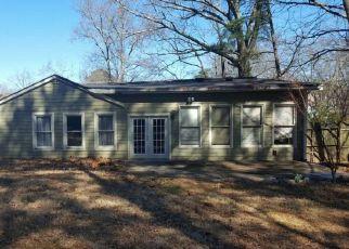 Casa en Remate en Tucker 30084 MORGAN RD - Identificador: 4114098835