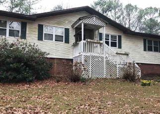 Casa en Remate en Sylacauga 35151 KIMBERLY RD - Identificador: 4114290210