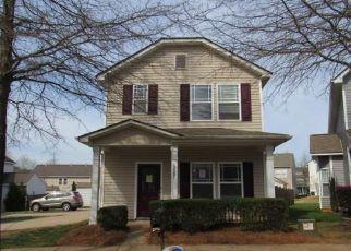 Casa en Remate en Huntersville 28078 CROSS MEADOW RD - Identificador: 4114505709