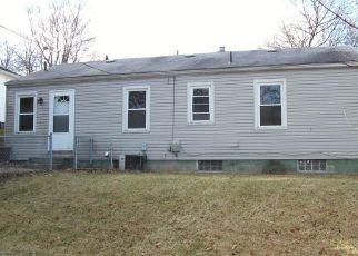 Casa en Remate en Springfield 45503 BELLEAIRE AVE - Identificador: 4114537229