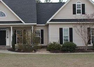Casa en Remate en Brooklet 30415 COLONY LN - Identificador: 4115060175