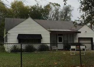 Casa en Remate en East Saint Louis 62204 BUNKUM RD - Identificador: 4115088651