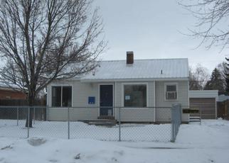 Casa en Remate en Idaho Falls 83404 E 13TH ST - Identificador: 4115331726