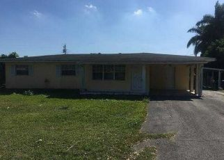 Casa en Remate en Belle Glade 33430 NW AVENUE F - Identificador: 4115420185