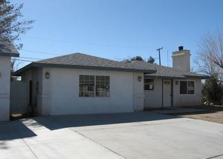 Casa en Remate en Ridgecrest 93555 W LANGLEY AVE - Identificador: 4115548517