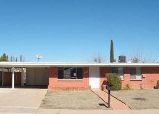 Casa en Remate en Sierra Vista 85635 SANTA RITA DR - Identificador: 4115603258