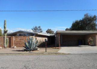 Casa en Remate en Tucson 85719 N MARTIN AVE - Identificador: 4116501100