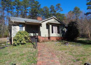 Casa en Remate en Albemarle 28001 KNOLLWOOD CIR - Identificador: 4116667994