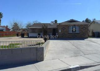 Casa en Remate en North Las Vegas 89030 GLENDALE CIR - Identificador: 4116704778