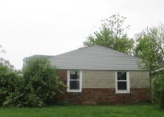 Casa en Remate en Indianapolis 46208 W 26TH ST - Identificador: 4116903160