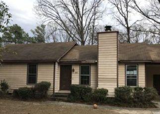 Casa en Remate en Macon 31217 GENERAL HARRIS DR - Identificador: 4117178659