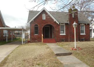 Casa en Remate en Muskogee 74403 CHESTNUT ST - Identificador: 4118058998