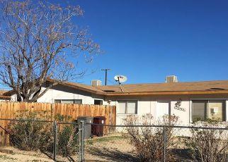 Casa en Remate en Twentynine Palms 92277 GORGONIO DR - Identificador: 4118388783