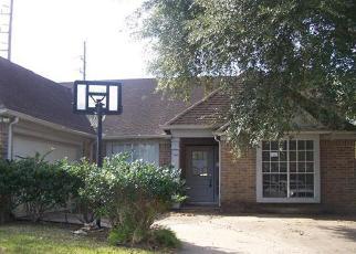 Casa en Remate en Missouri City 77459 HAWTHORN PL - Identificador: 4118477246