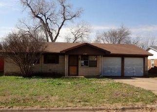 Casa en Remate en Iowa Park 76367 W LOUISA AVE - Identificador: 4118801350