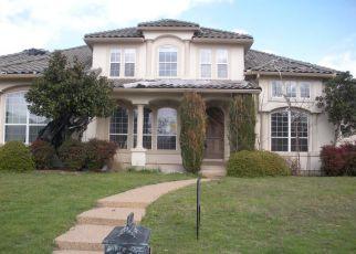 Casa en Remate en Mckinney 75070 ROUEN DR - Identificador: 4118817108