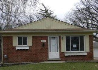 Casa en Remate en Royal Oak 48067 S EDGEWORTH AVE - Identificador: 4119022528