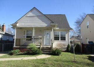 Casa en Remate en Melvindale 48122 HANNA ST - Identificador: 4119030408