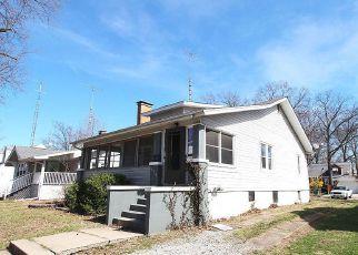 Casa en Remate en Centralia 62801 LINDEN AVE - Identificador: 4119091740