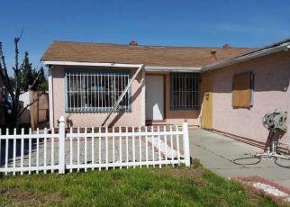 Casa en Remate en San Jose 95122 ALGIERS AVE - Identificador: 4119214357