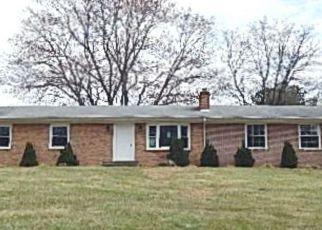 Casa en Remate en Pomfret 20675 CHAPEL SPRINGS PL - Identificador: 4120164770