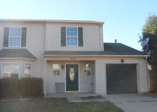 Casa en Remate en Newport News 23608 ROUSE RD - Identificador: 4120203303