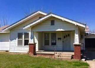 Casa en Remate en Holdenville 74848 S BURGESS ST - Identificador: 4120283453