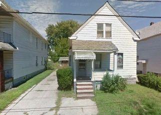 Casa en Remate en Cleveland 44127 LEDERER AVE - Identificador: 4120305345