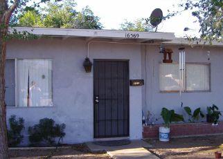 Casa en Remate en Victorville 92395 DON ST - Identificador: 4120604944
