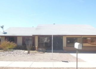 Casa en Remate en Tucson 85741 N THYME PL - Identificador: 4120616760