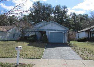 Casa en Remate en Manchester Township 08759 MAIDSTONE WAY - Identificador: 4120765668