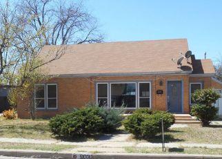 Casa en Remate en Monahans 79756 S CALVIN AVE - Identificador: 4120875600