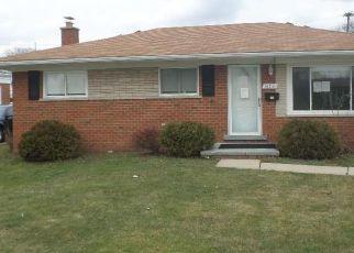 Casa en Remate en Warren 48088 PECK DR - Identificador: 4121124363