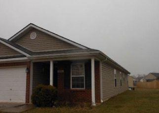 Casa en Remate en Indianapolis 46221 SWEET RIVER DR - Identificador: 4121209780