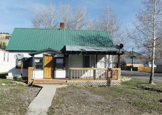 Casa en Remate en Meeker 81641 PARK AVE - Identificador: 4121332851