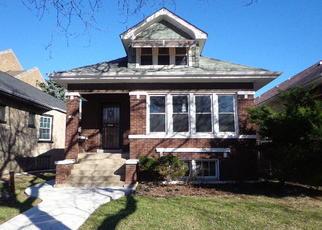 Casa en Remate en Chicago 60651 N LECLAIRE AVE - Identificador: 4121667901